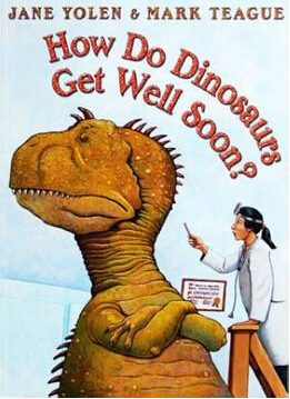 How Do Dinosaurs Get Well Soon L1.7