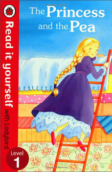 Read it yourself princess and the
