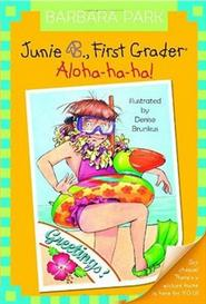 Junie B. Jones:Junie B. Jones Aloha ha ha L2.8