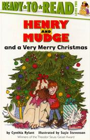 Henry and Mudge and a Very Merry Christmas     2.9