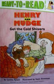 Henry and Mudge get the cold shivers  2.7