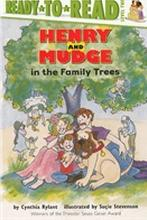 Henry and Mudge and the family trees  2.6