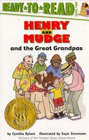 Henry and Mudge and the Great Grandpas   2.6
