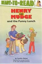 Henry and Mudge and the Funny Lunch  2.7