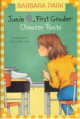 Junie B. Jones:Junie B. Jones Cheater Pants
