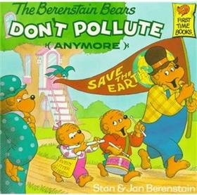 Don't Pollute  4.5