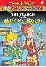 Magic School Bus:The search for the missing bones   L4.4