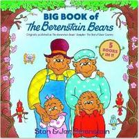 Berenstain Bears: Berenstain Bears: Big book of the berenstain bears