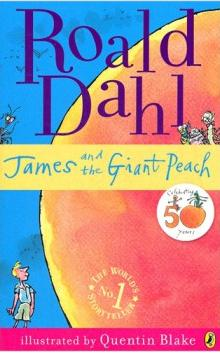 Roald Dahl系列James and the Giant Peach - L4.7
