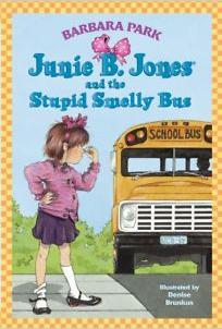 Junie B. Jones and the Stupid Smelly Bus  L2.9