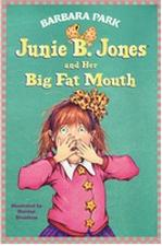 Junie B. Jones and Her Big Fat Mouth L3.0