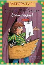 Junie B., First Grader: Shipwrecked (Junie B. Jones, No. 23)  L3.1