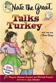 Nate the great:Nate the Great Talks Turkey - L2.9