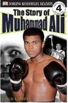 DK readers:The Story of Muhammad Ali  L6.9