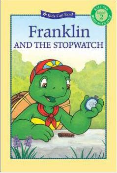 Franklin the turtle:Franklin and the Stopwatch L1.9