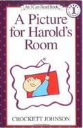 I  Can Read:A Picture for Harold's Room