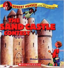 The Sandcastle Contest  L2.7