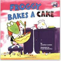 Froggy Bakes a Cake 2.6