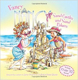 Fancy Nancy:Sand Castles and Sand Palaces   L2.3