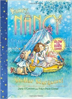 Fancy Nancy:Stellar Stargazer!  L3.3