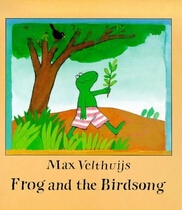 Froggy:Frog and the birdsong L3.1