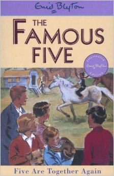 Famous Five:Five are Together Again