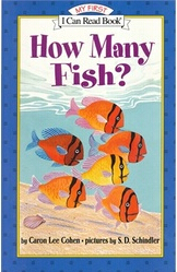 How Many Fish?  0.8