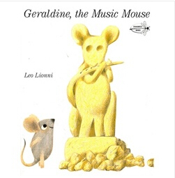 Geraldine, the Music Mouse 3.5
