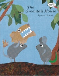 The Greentail Mouse 4.1