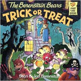 Berenstain Bears: Trick or Treat   L4.0