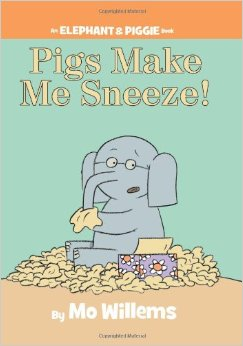 Pigs Make Me Sneeze! L0.7