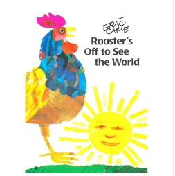 Rooster's Off to See the World   L3.3