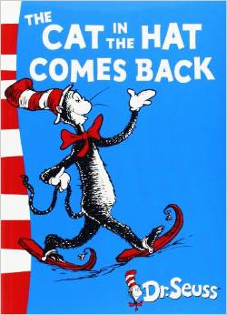 Dr. Seuss:The Cat in the Hat Comes Back  L2.1