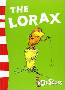 Dr. Seuss:The Lorax