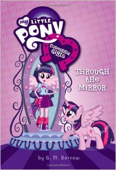 My little pony:Through the Mirror  L5.1