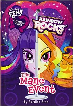 My little pony:The Mane Event  L5.2