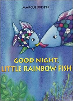 Good Night, Little Rainbow Fish  2.2