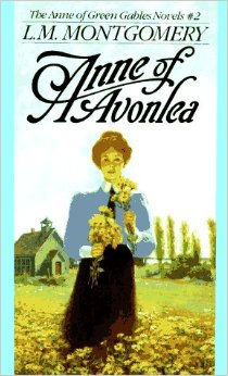 Anne of Green Gables: Anne of Avonlea - L8.6