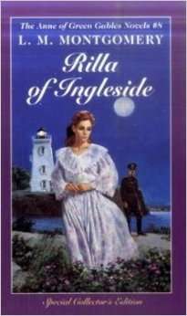 The anne of green gables: Rilla of Ingleside - L7.9