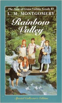 The anne of green gables: Rainbow Valley - L7.6