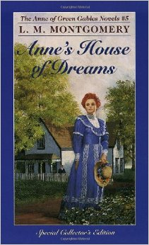 The anne of green gables: Anne's House of Dreams -L6.1