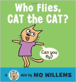 Who Flies, Cat the Cat? L0.5