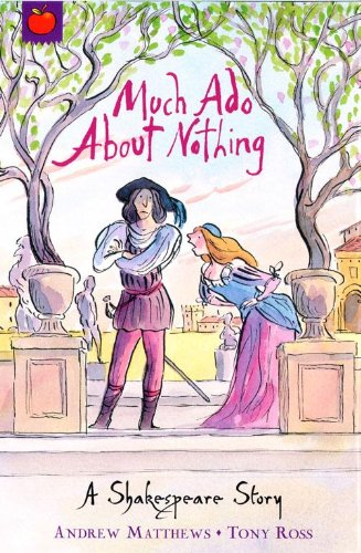 Andrew Matthews:Much Ado About Nothing