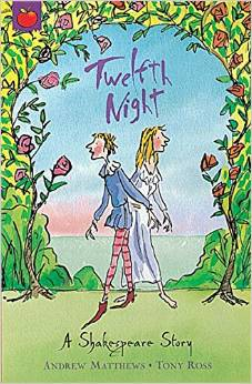 Andrew Matthews:Twelfth Night
