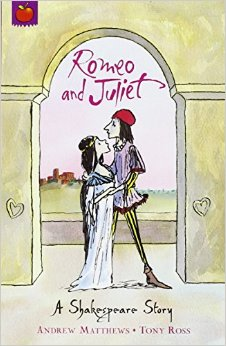 Andrew Matthews:Romeo and Juliet