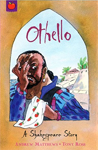 Andrew Matthews:Othello