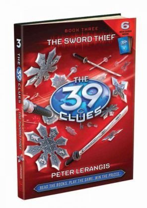 The Sword Thief  4.4