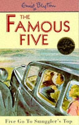 Famous Five:Five Go To Smuggler s Top
