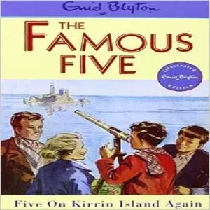 Famous Five:Five On Kirrin Island Again