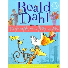 Roald Dahl:The Giraffe and the Pelly and Me - L4.7